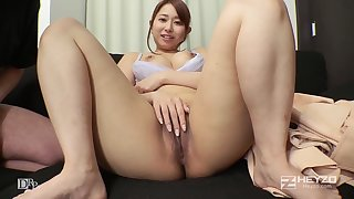 Towa Haruka Fastened Womans Unexpected Sex