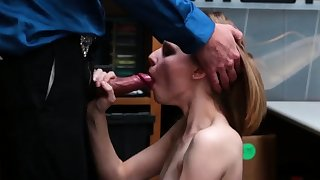 Police bound and gagged xxx Grand Theft - LP complement has