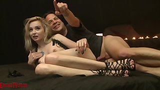 Fucking Lexi Lore is slay rub elbows with most dazzling experience be fitting of this bloke