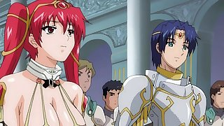 Dorei Maid 04 Vostfr - obese penis